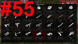 سلسله مودات MTA مود اسلحه مجانية 55#