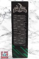 Power Rangers Lightning Collection Zordon & Alpha 5 Box 03