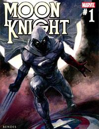 Moon Knight (2011)
