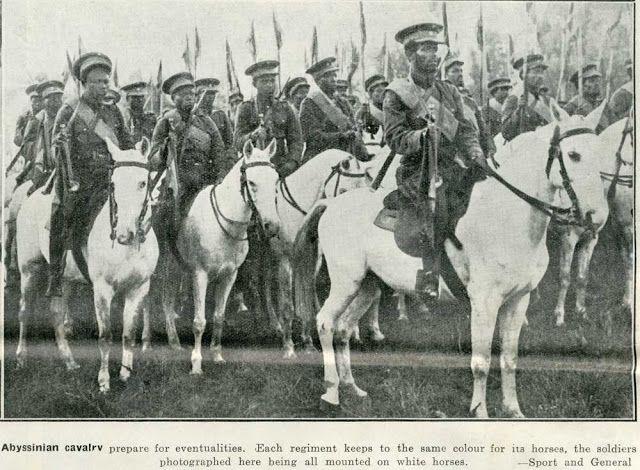 PLUM PUDDING SLATIN PASHA AND HIS PERFORMING HORSE FREDERIC REMINGTON