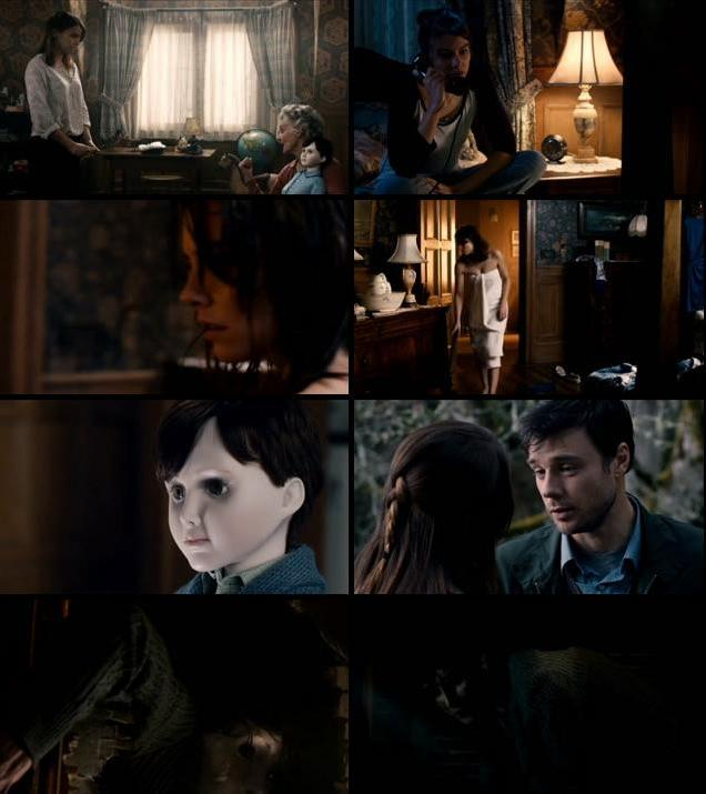 The Boy 2016 English 720p HDRip
