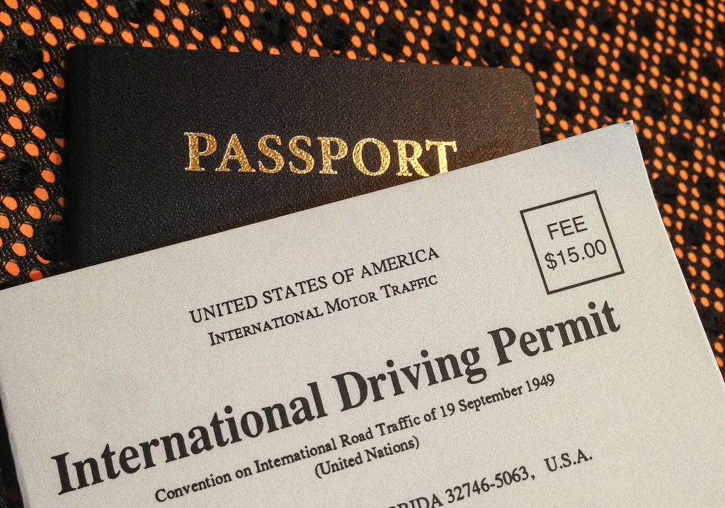 Car Insurance in the U.S. for International Drivers License Holders