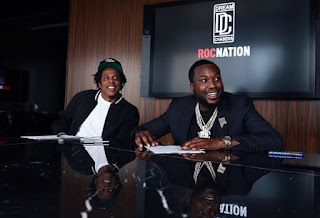 Dream Chasers Records And Roc Nation Are Now Officially A Joint Venture Label ( Confirmed - Read Details And Watch Video)