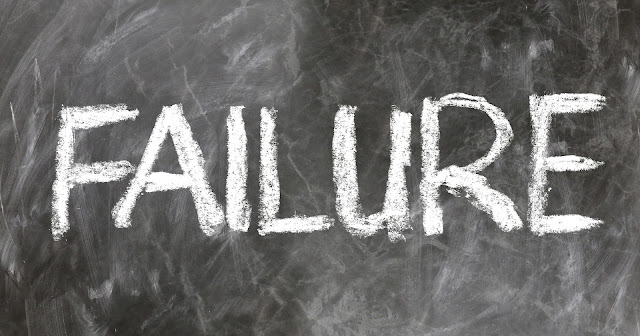 How To Overcome Failure? Practice These Three Stages Of Overcoming from failures.