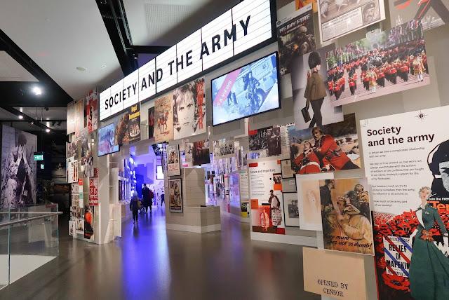 Army museum London