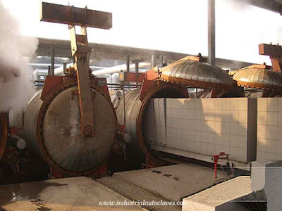 AAC autoclaves 1