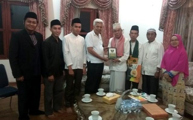"""Wagub Sumsel Bangga """"Santri Al-Ittifaqiah Wakili Sumatera Pertukaran Pelajar Muslim Ke Jepang"""""""