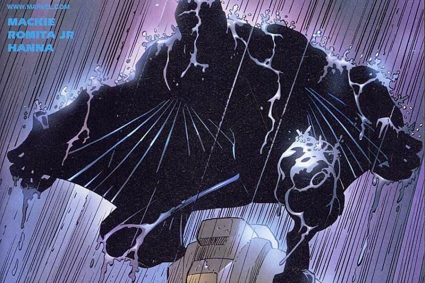 Sony разрабатывает фильм про Сумрак (Dusk) - героиню комиксов Marvel