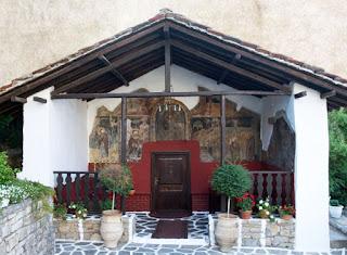 Άγιος Μηνάς Καστοριάς θύμα ματαιοδοξίας