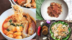 This is the most popular culinary Bandung tourists