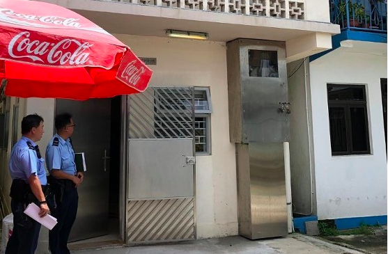 Pria ditemukan meninggal Dunia disebuah Villa yang Ia Sewa seharga HK $ 1000 per malam di lantau Island