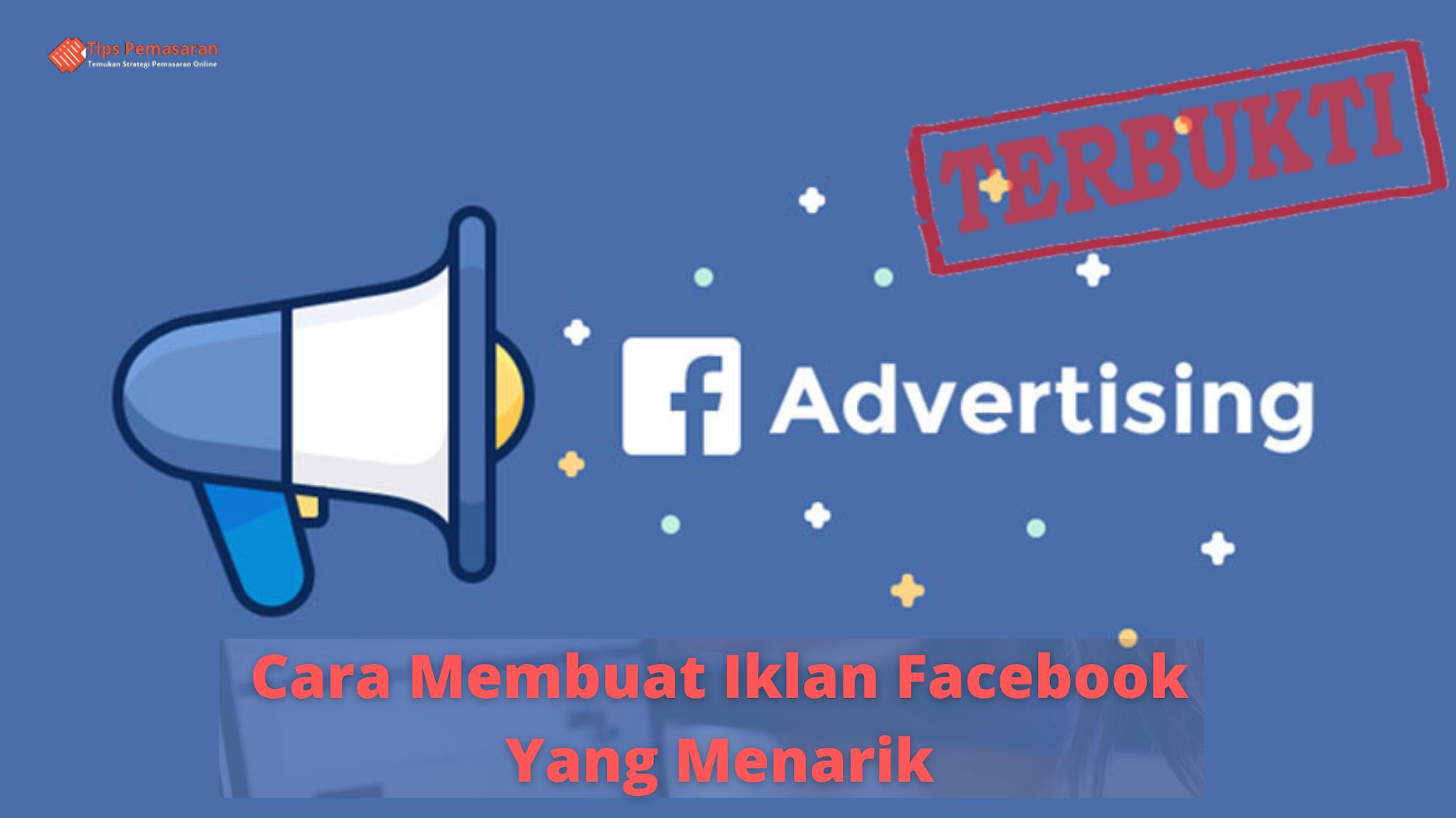 Cara Membuat CopyWriting Iklan Facebook