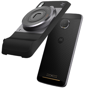 Motorola Announces the 'Transform the Smartphone' Challenge in Europe, Middle East & Africa