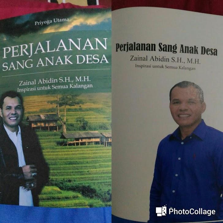 Catatan Zainal Abidin (I):  Sekilas Perjalanan, Mendobrak Kebuntuan