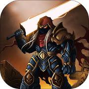 Playstore icon of Stickman Ninja warriors
