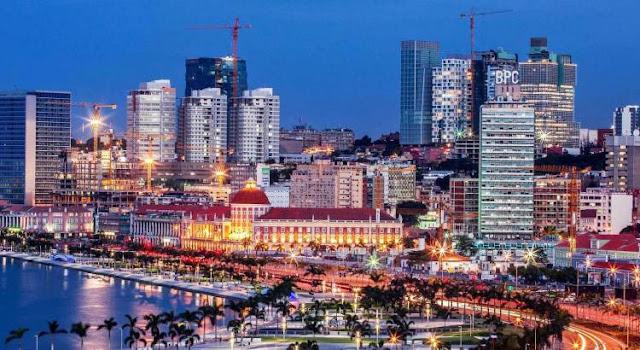 Angola | Impunidades arrestadas