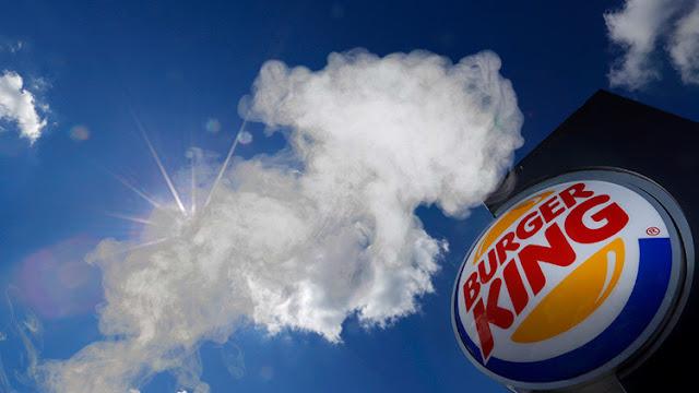 """EE.UU.: un Burger King entregaba droga a quienes pedían papas fritas """"extra crujientes"""""""