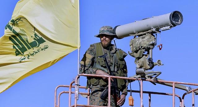 Hezbollah  volta ameaçar Israel