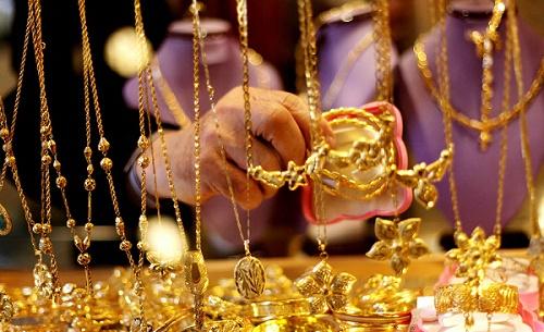 اسعار الذهب اليوم : ارتفاع سعر جرام الذهب فى مصر اليوم الخميس 28-7-2016 فى محلات الصاغة
