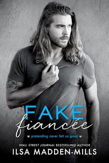 Fake Fiancee by Ilsa Madden-Mills