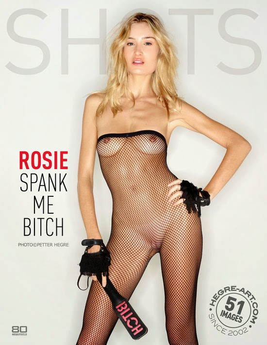 Exlgre-Ara 2015-01-25 Rosie - Spank Me Bitch 03030