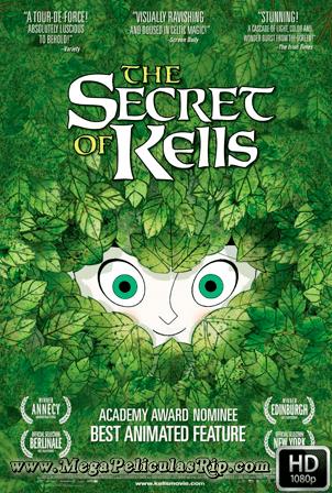 El Secreto De Los Kells [1080p] [Latino-Ingles] [MEGA]