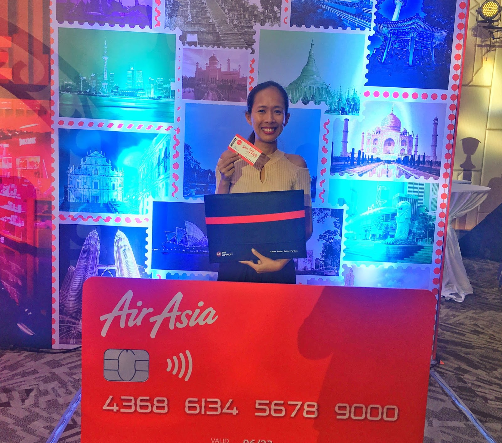 air asia rcbc bankard credit card