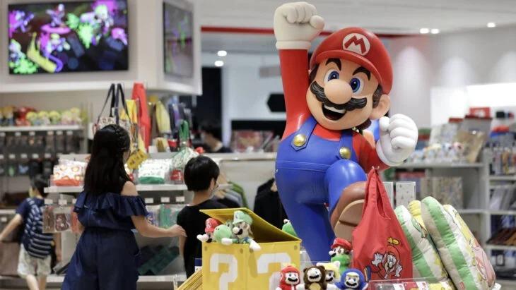 Super Nintendo World podría ser responsable de un aumento de casos por covid-19