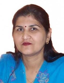 डॉ सीमा बनीं आईसीएआर की सहायक महानिदेशक    #NayaSaberaNetwork