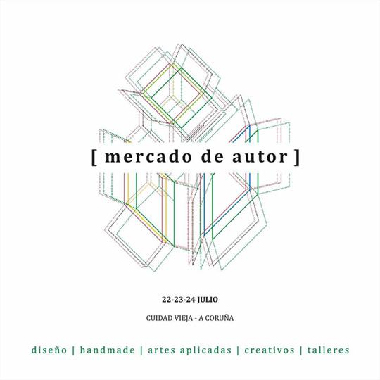 buongiorno A Coruña - Mercado de Autor
