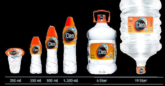 CLEO CLEO | SARIGUNA ALIHKAN 99,99% SAHAM TSN KE TANCORP GLOBAL ABADI