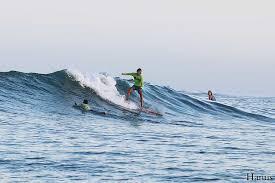 Eating Accompanied by Thundering Waves at Toro Toro at Sanur Bali