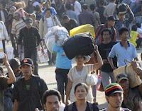 Pengertian Imigrasi, Faktor Pendorong, Jenis, Dampak, dan Contohnya