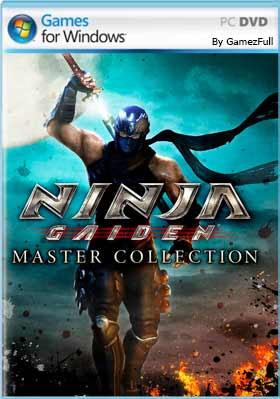Descargar Ninja Gaiden Master Collection pc gratis