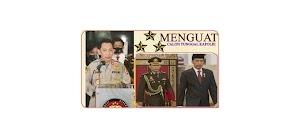 Komjen Listyo Sigit Prabowo Calon Tunggal Kapolri? Ini Profilnya!