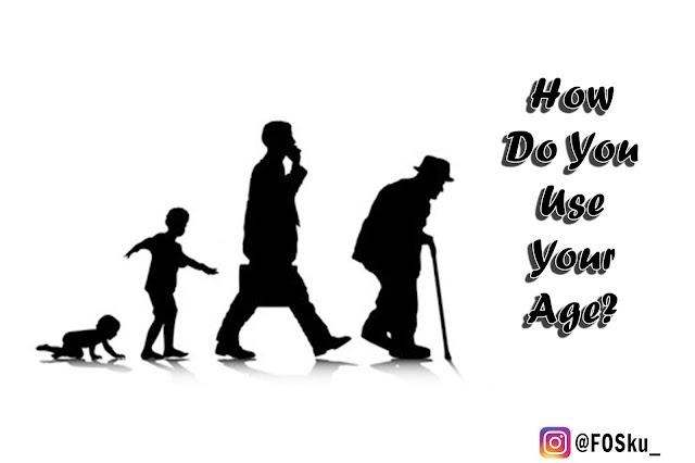 Umur dan Deadline Waktu Kehidupan