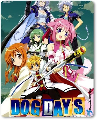 DOG DAYS Full Episode