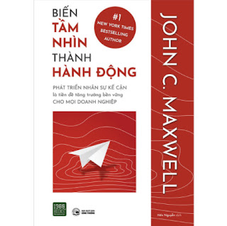 Biến Tầm Nhìn Thành Hành Động ebook PDF EPUB AWZ3 PRC MOBI