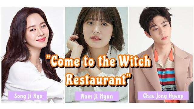 12 Drama Korea Fantasi Terbaru 2021