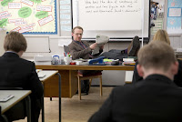 Absolutely Anything Simon Pegg Image 3 (14)