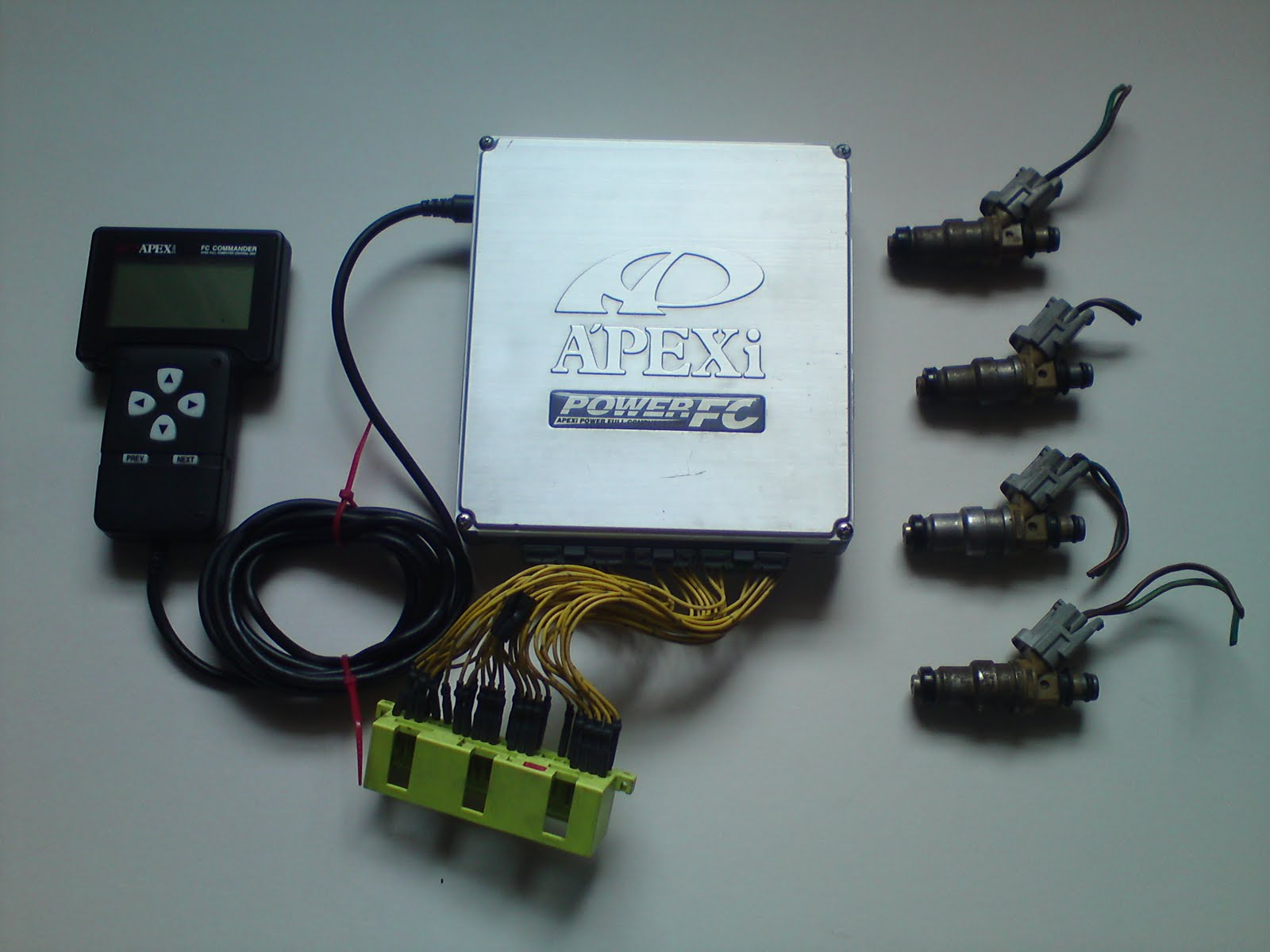 4age 20v Besides Toyota Ecu Pinout Wiring Diagrams On 4age Wiring