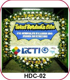 Jual Karangan Bunga Duka Cita Di Bintaro