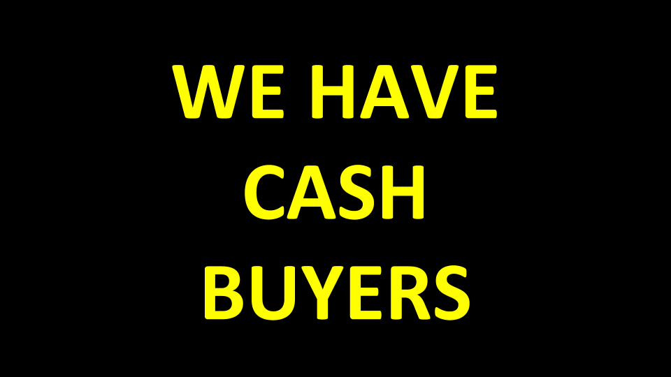 COMPANY THAT BUYS HOUSES CASH! SELL HOUSE FAST FOR CASH