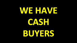 how to find cash buyers