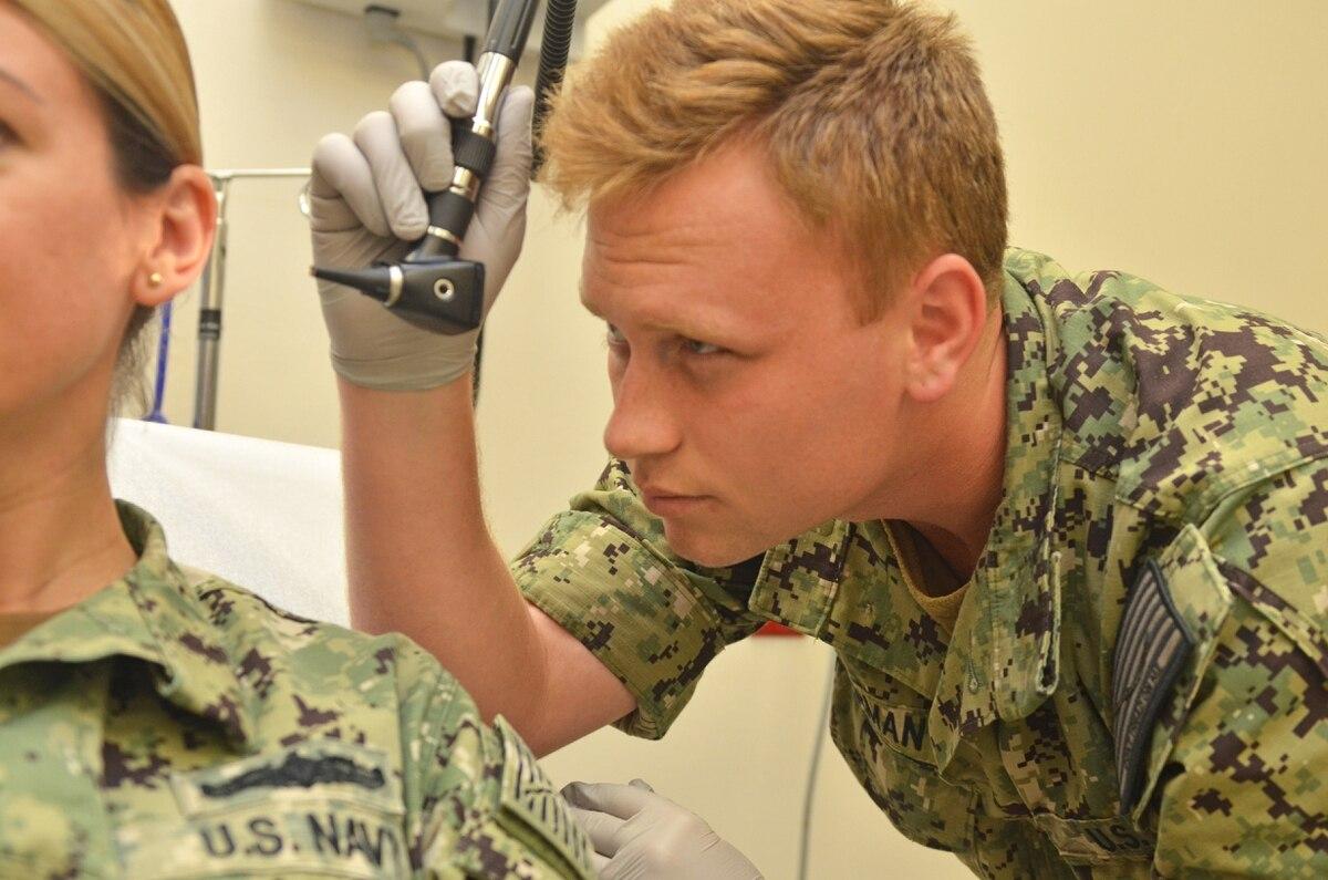 Pentagon Calls For 'Civilianizing' Military Hospitals