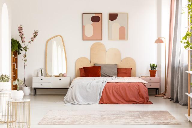 essential factors of a good bedroom design