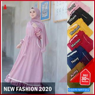 MRT002N138 Nirmala Dress Terbaru Kekinian BMGShop