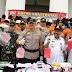 Perss Release Polres Jakbar Ungkap 29 Kasus Kriminal Periode Bulan Mei 2018
