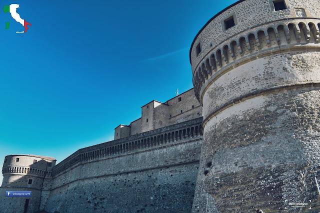 Najpiękniejsze miasto Włoch