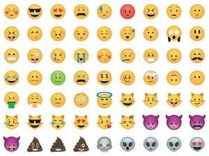Comment faire des emoji sur Instagram